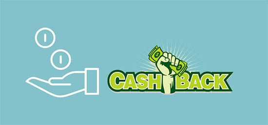 Cash back сервис