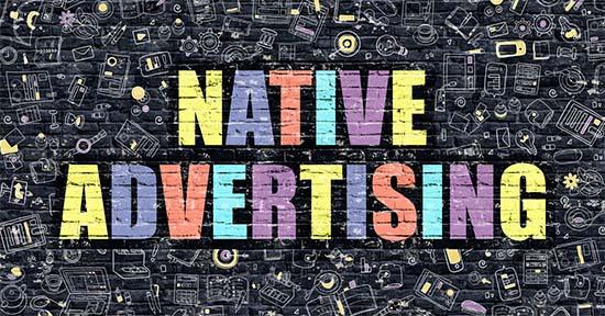 Новый формат рекламы для людей