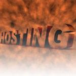 Интернет хостинг