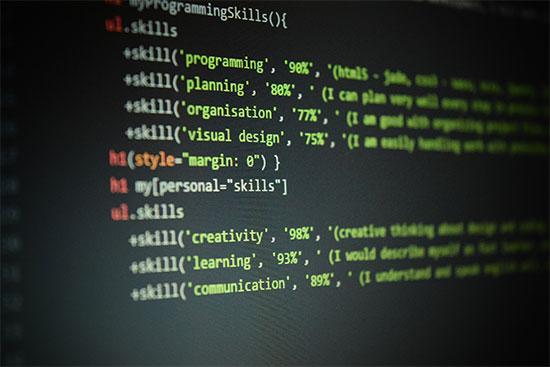 Заработок на верстке сайтов в интернете