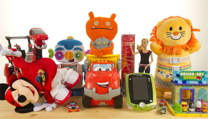Дропшиппинг поставщики детских товаров