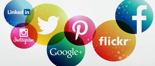Продвижение сайта в социальных сетях с помощью сервисов