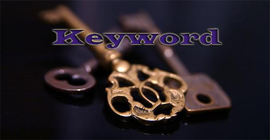Статья на тему - как составить текст по ключевым словам или фразам
