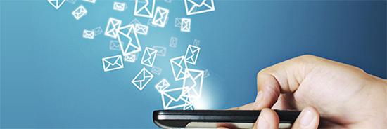 Массовая рассылка СМС