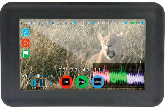Как сделать запись видео с экрана монитора