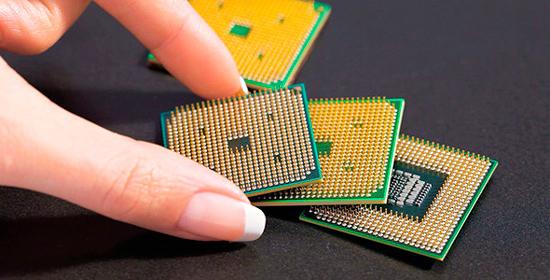 Какой выбрать процессор для компьютера